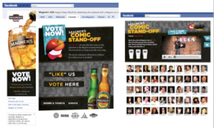 Magners Comedy Festival Facebook