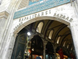 In-store Marketing Strategies Learned from the Grand Bazaar