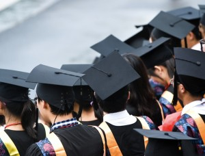Finding Sanity in the Graduate Hiring Season