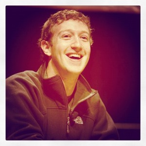 Integrate with Facebook or Get Zuckerberg'd