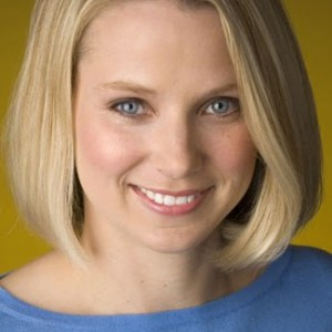 """What Marissa Mayer Can Teach Us Female Agency Leaders About """"Having it All"""""""