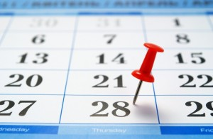 Scheduling, Targeting and Timing