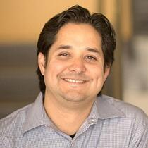 Isaac Garcia headshot