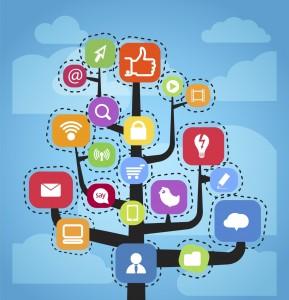 Agency 2012: A Year in Social Media