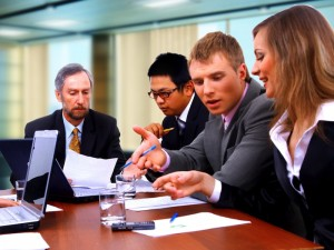 Negotiating in the Procurement Age