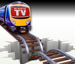 DRTV Derailer #4: Lack of a Robust SEM Program