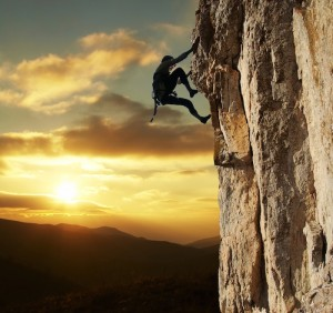 Reach the Summit by Building a Successful Brand