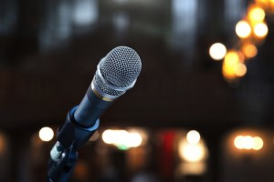 Lessons from 100 Conference Presentations