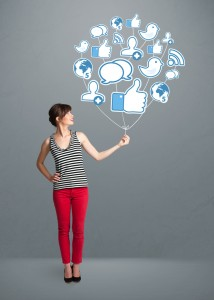 How to Get The Most Out of Executive Recruiters in Today's Social Media World