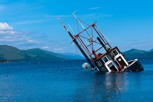 5 Signs an Agency Should Jump Off a Client's Sinking Ship