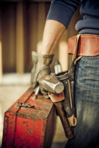 4 Essential Things You Need in Your Content Marketing Toolbox