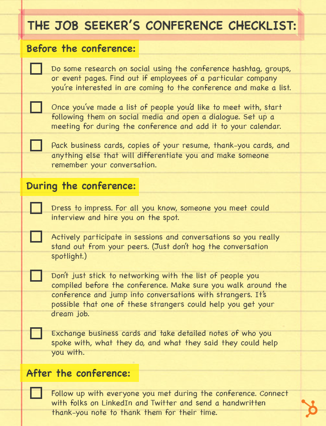 JobSeekers_Checklist