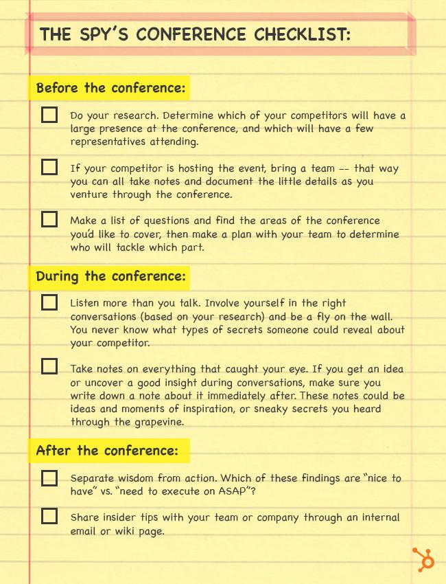 Spys_Checklist