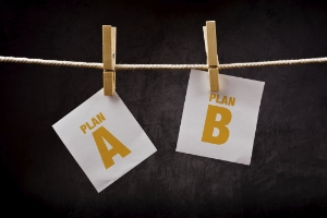Which Works Better for Blog Conversion: A Standard CTA or a Full Form?