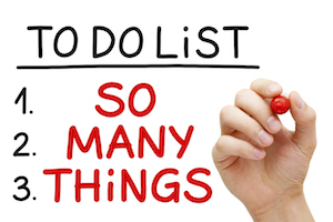 How the Most Successful People Prioritize