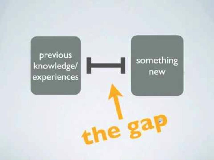 the_gap