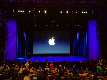 The Funniest Tweets From #AppleLive