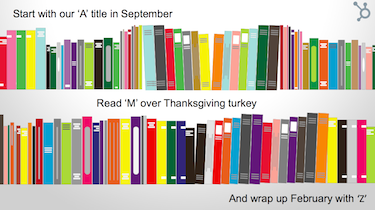 The A-Z Guide of Must-Read Business Books [SlideShare]