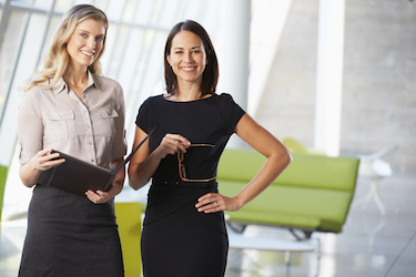 Women and Millennial Leaders Boost Business Performance [Data]