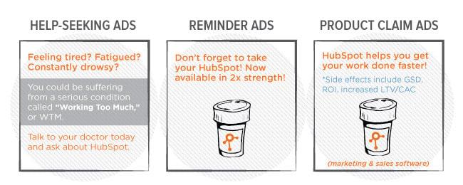 Pharamaceutical-ads