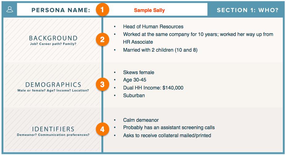 buyer-persona-sample-sally