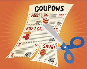 Why Coupons Work [Infographic]