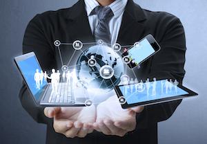 Inbound Marketing's Next Industry Disruption: The IT Reseller World