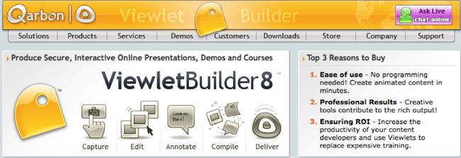 viewlet_builder