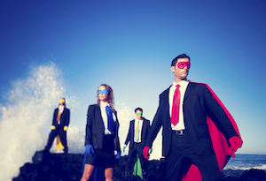 The 4 Types of Marketers You Need on an Inbound Marketing Team