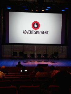 Programmatic, Content, and Attribution — Not Ads — Seize the Spotlight at Advertising Week (#AWXI)