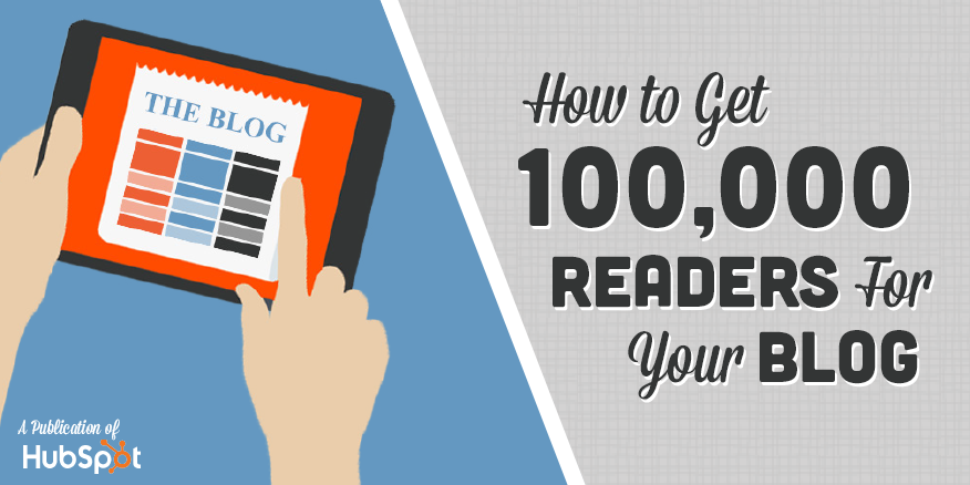 Click to Tweet - How to Get 100,000 Readers For Your Blog