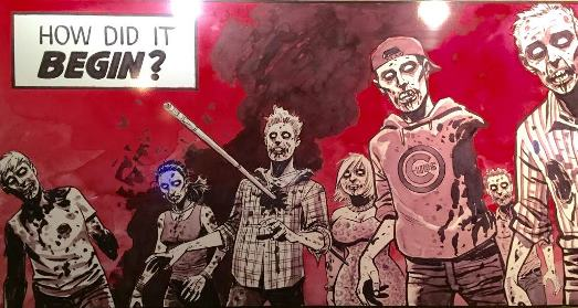 Everybody Loves Zombies? How the Undead Helped Build a Burger Empire