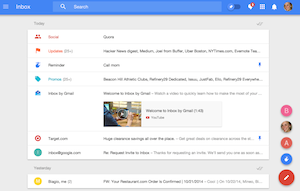 Google Unveils 'Inbox,' a New App to Change How You Manage Email
