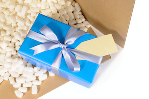 holiday shipping options