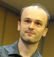 Richard Dedor