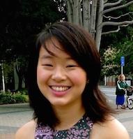 Isabelle Lim