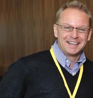 Jeff Swystun