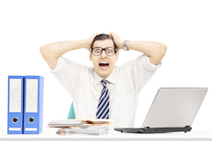 5 True Stories of Email Marketing Nightmares