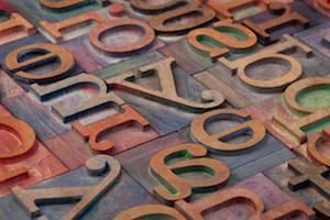 24 Typography Terms Every Marketer Should Know [Infographic]