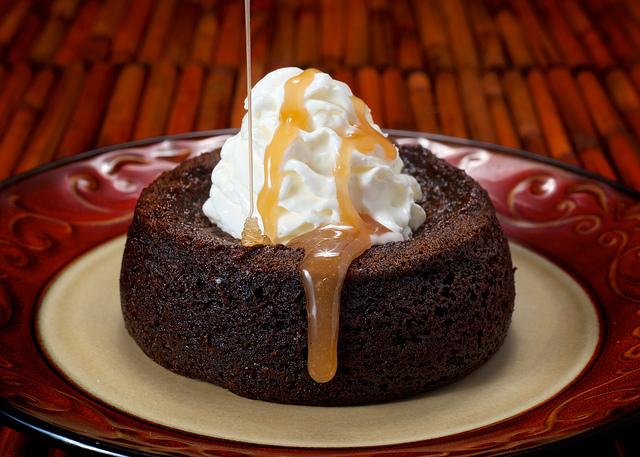 blogging food
