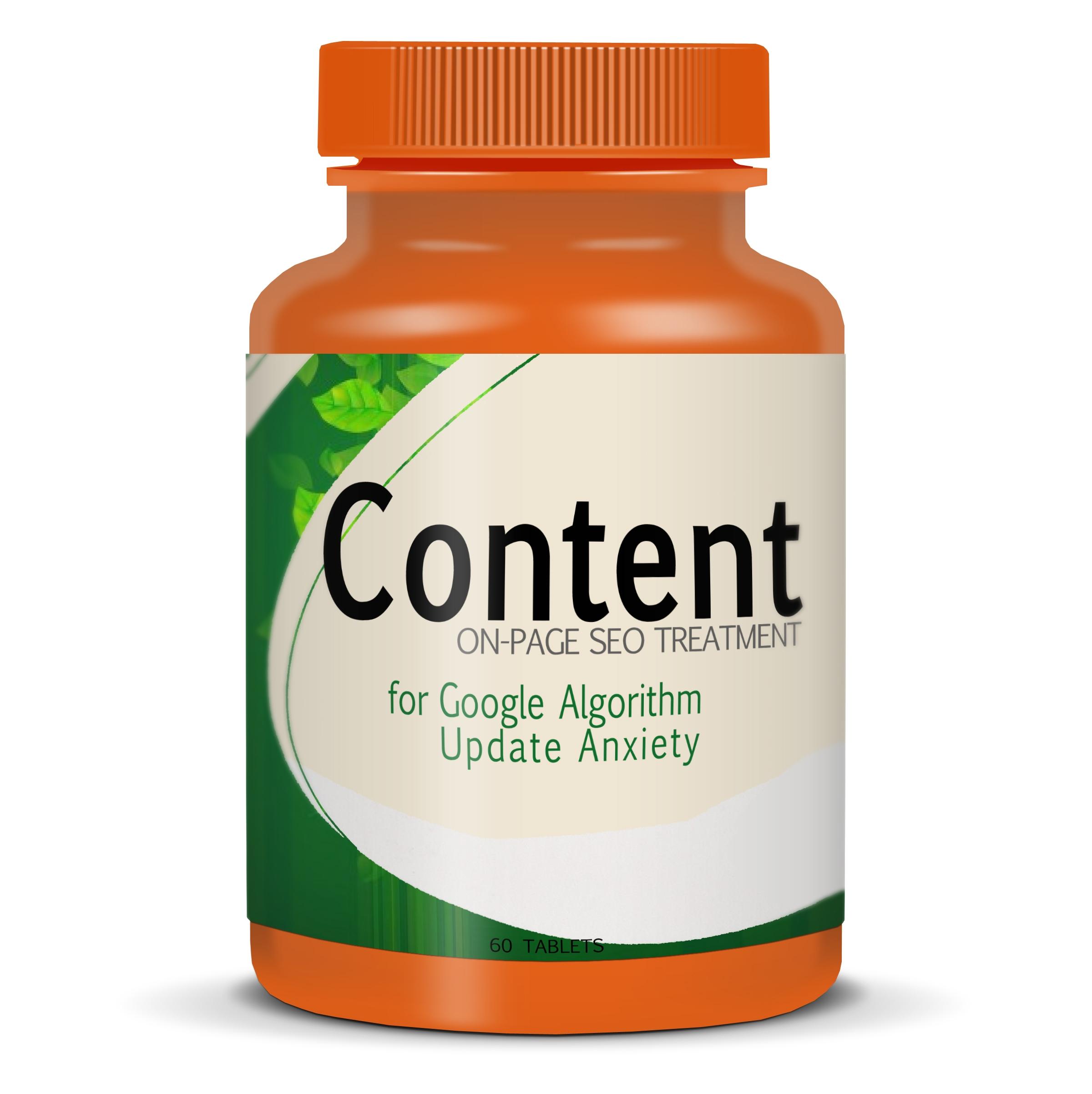 Content-Pill