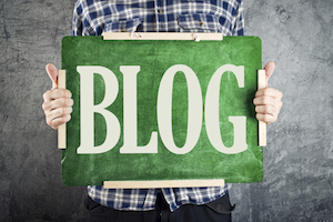 How Blogging Gets You Customers
