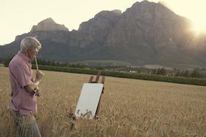 oil-painter