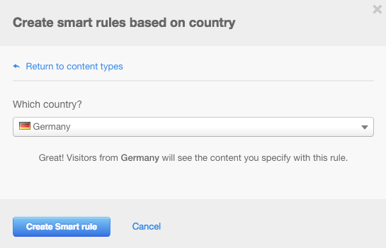 Country-Specific-Content-Germany