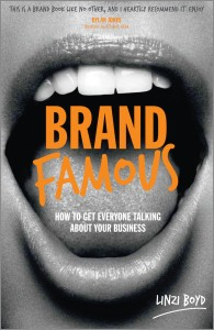 Why Your Brand Isn't Famous: 6 Things Holding You Back [Excerpt]