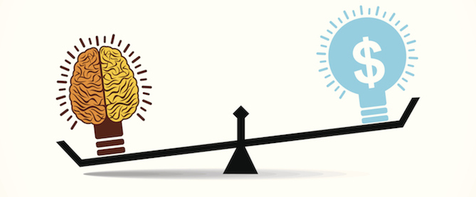 Measure What Matters: How to Align Employee Compensation With Your Agency's Goals and Values