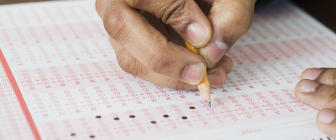 Why Prospects Need to Pass a Test Before They Become Clients