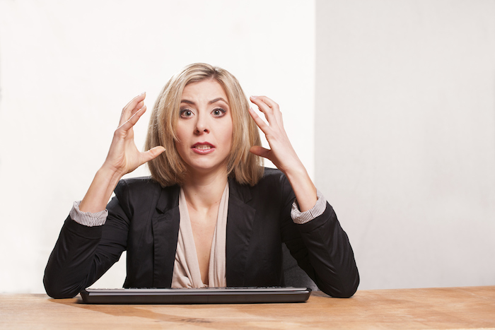 Why Work Emails Can Create Tension in the Office [Infographic]