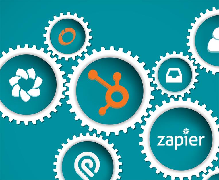 Customer Story: Achieving Integration Using HubSpot CRM & Zapier
