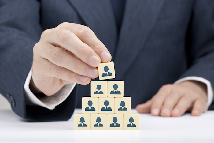 How to Structure a Marketing Team of Any Size